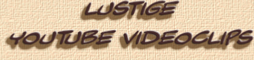 Lustige Youtubevideoclips